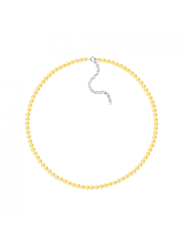 Collier Debbie Gold