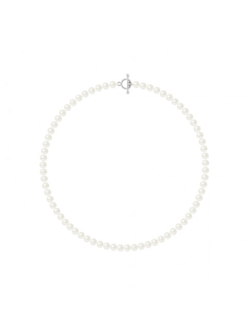 Collier Joanna White