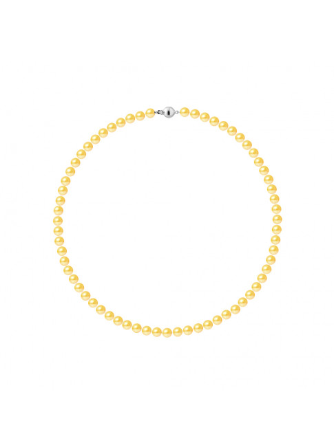 Collier Holly Gold