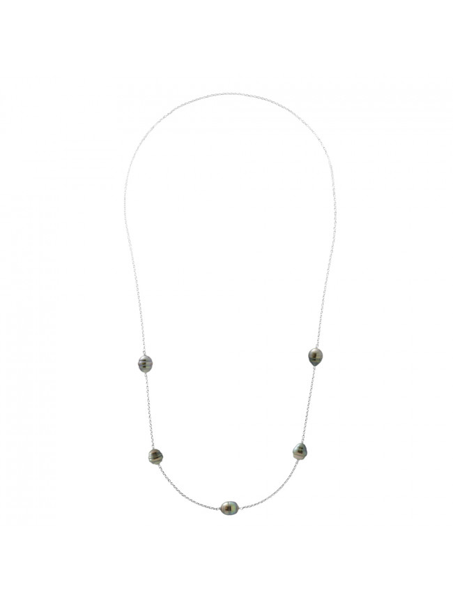 Collier Tyna